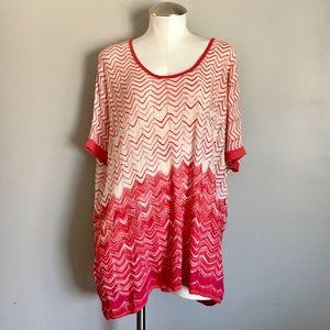 BCBG Maxazria Coral Sweater